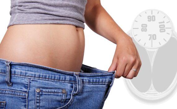 co dietetyk radzi żeby schudnąć