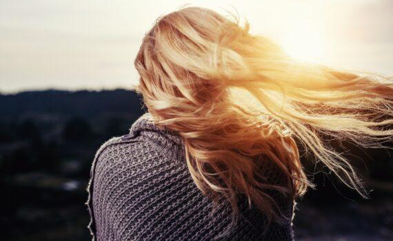 maseczka z pokrzywy na wzmocnienie włosów