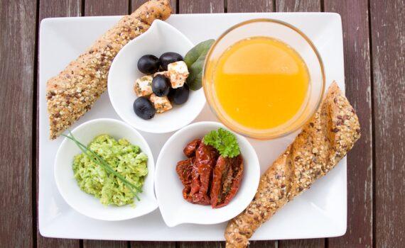 Jakie śniadanie będzie najlepsze do szkoły?